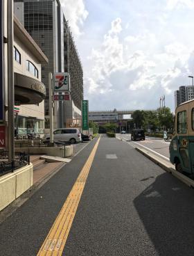 塚本千葉第5ビルの内装