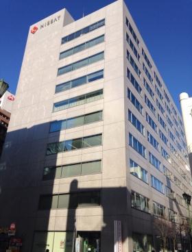 日本生命千葉ビルの外観写真