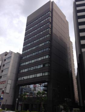 JPR千葉ビルの外観写真