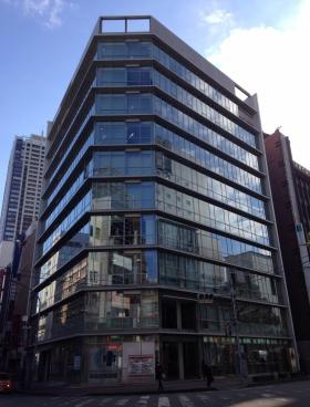 日土地千葉中央ビルの外観写真