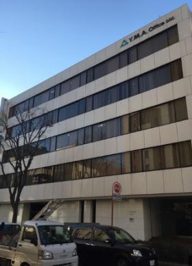 千代田生命船橋ビルの外観写真