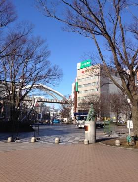 千葉中央ツイン1号館ビルその他写真