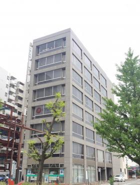 千葉本町第一生命ビルの外観写真
