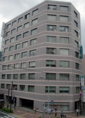 あいおいニッセイ同和損保船橋ビルの外観写真