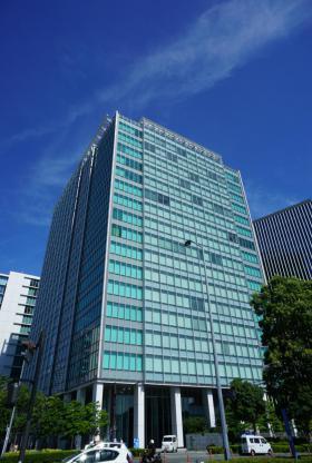 横浜ブルーアベニューの外観写真