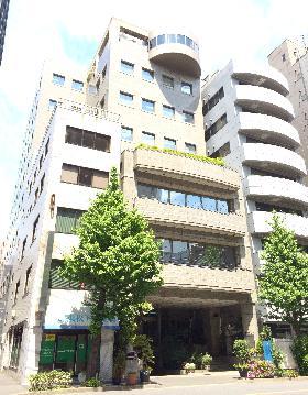 ニッテン神田ビルの外観写真