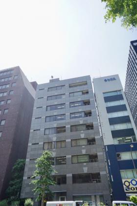 寺尾ビルの外観写真