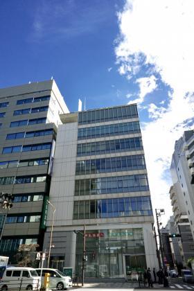 芝信三田ビルの外観写真