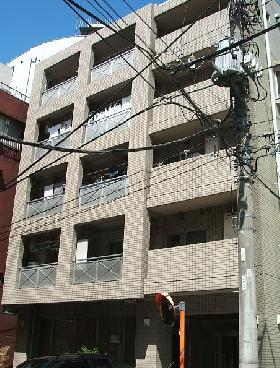 麹町MSビルの外観写真