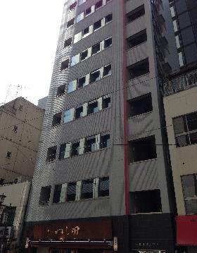 八重洲境井ビルの外観写真