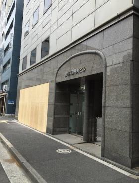 藤和神田錦町ビルの内装