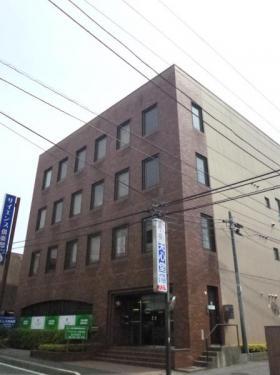 田久保ビルの外観写真