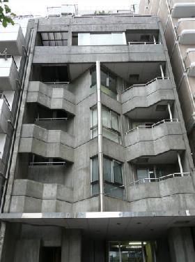 菅家ビルの外観写真