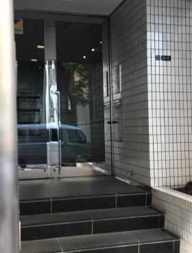 昭栄ビルの内装