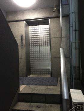 第2小川ビルの内装