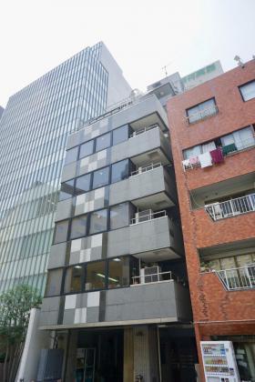 第2小川ビルの外観写真