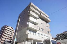 クラート大崎ビルの外観写真