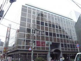 菅野屋船橋ビルの外観写真