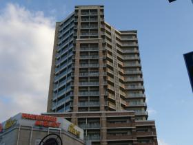 ルネライラタワー船橋ビルの外観写真