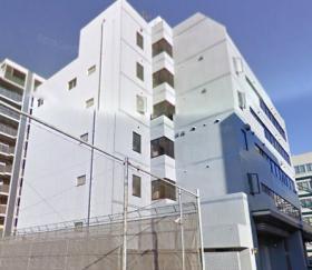 湯浅船橋ビルの外観写真