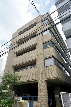 湊町日本橋ビルの外観写真