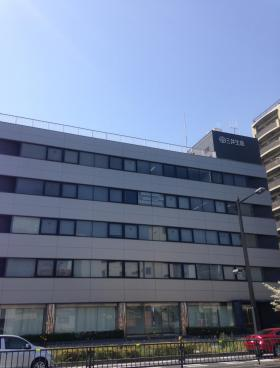 三井生命柏第2ビルの外観写真