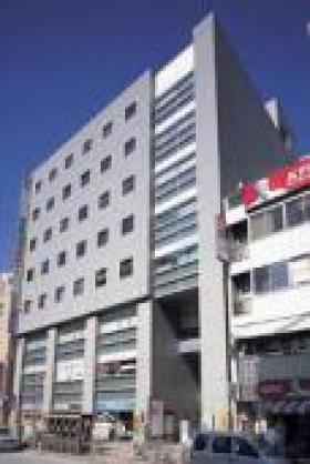 NBF松戸ビルの外観写真