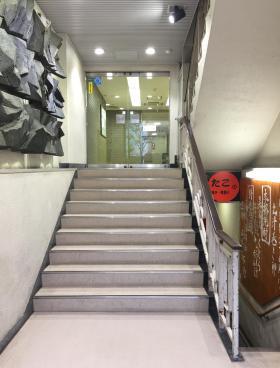 カクタス飯田橋の内装