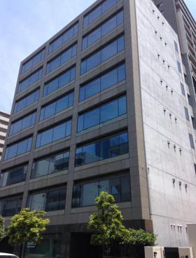 エレル新宿ビルの外観写真