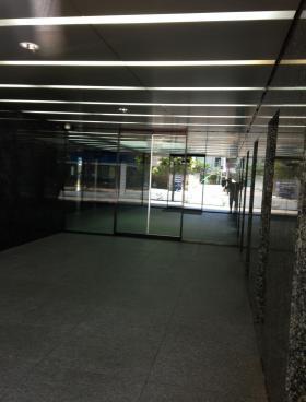 エレル新宿ビルの内装