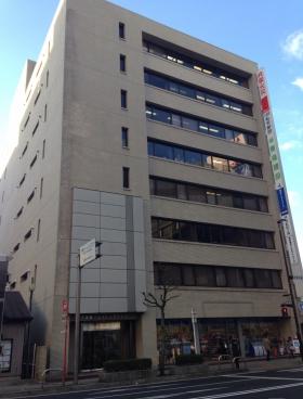 千葉第一生命ビルディングの外観写真