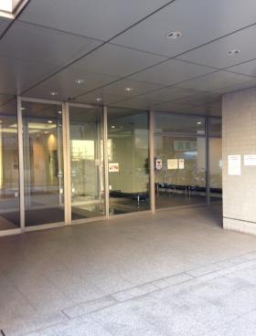 IMI未来ビル(旧千葉新田町第一生命ビル)の内装