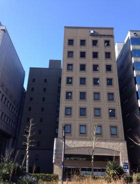 北野京葉ビルの外観写真