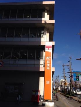 北野京葉ビルの内装