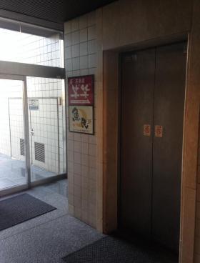 仮)蘇我駅前ビルの内装