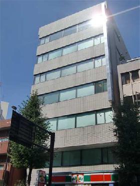 外神田Kビルの外観写真