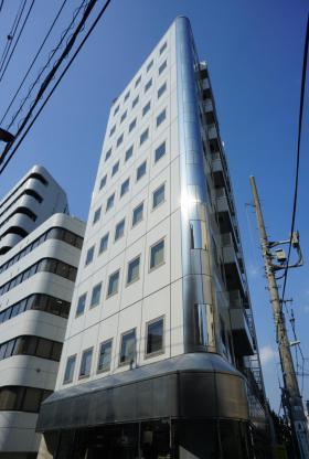 A・I・Kビルの外観写真