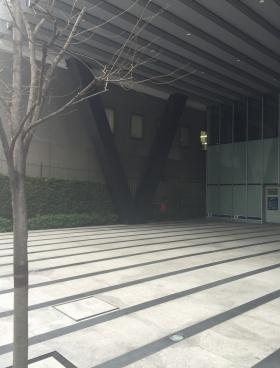 Vスクエア大宮ビルの内装