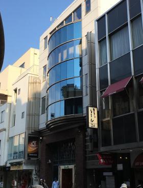 関内不動産元町第2ビルの外観写真