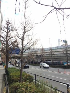 JPT元町(旧天糟山下町)ビルの内装