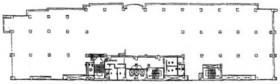 ヘリオスⅡビル:基準階図面