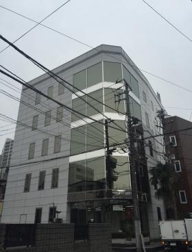 松亀センタービル2の外観写真