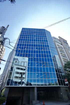 KY麹町ビルの外観写真