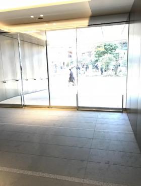 KY麹町ビルの内装