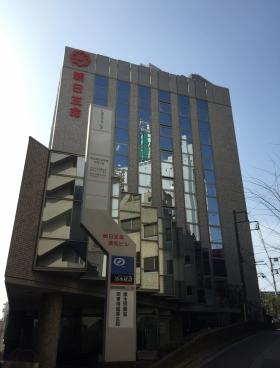 朝日生命浦和ビルの外観写真