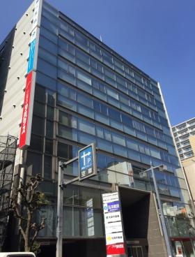 さいたま浦和ビルディングの外観写真