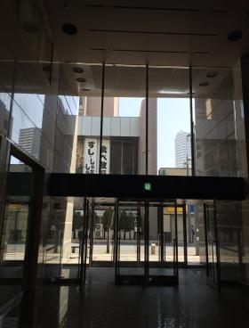 さいたま浦和ビルディングの内装