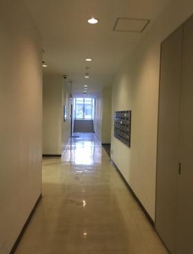 浦和高砂センタービルの内装