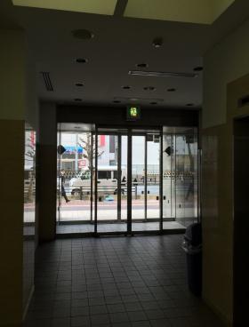 浦和大栄の内装