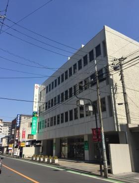 日本生命浦和ビルの外観写真